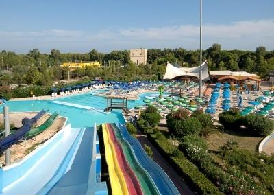 Albatros - Acquapark e piscina (1)