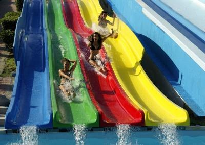 Albatros - Acquapark e piscina (4)